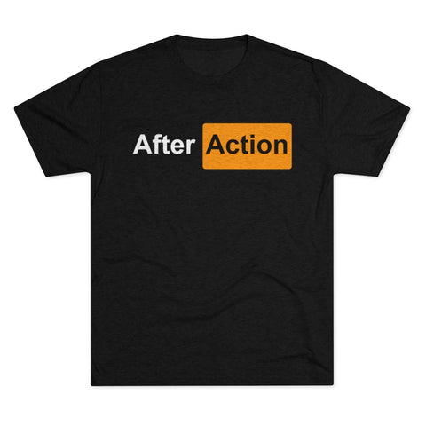 After Action - Men's Tri-Blend Crew Tee