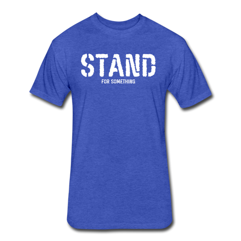 LIMITED EDITION - STAND - heather royal