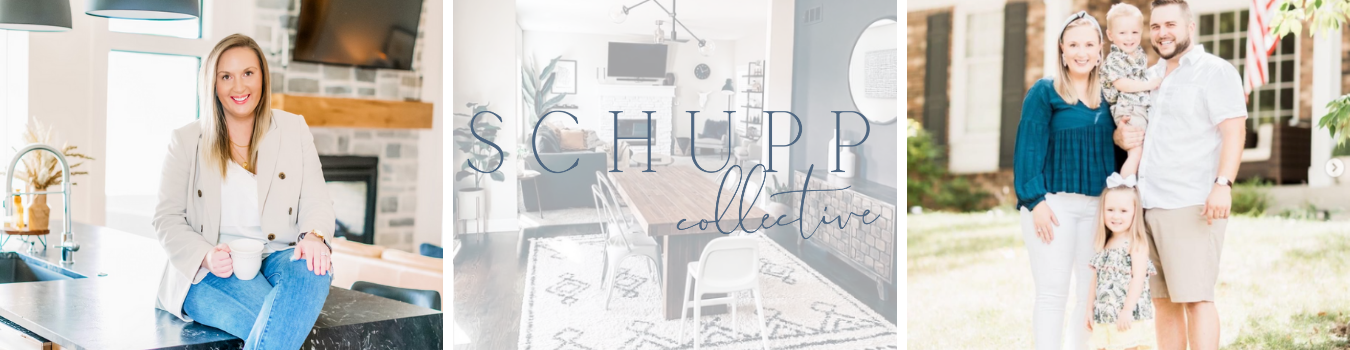 Stephanie Schupp, Owner of The Schupp Collective