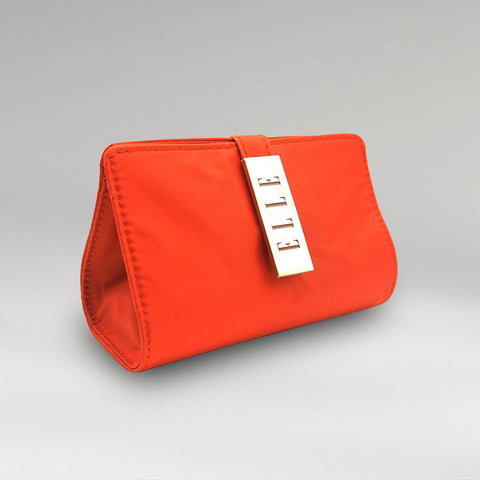 Elle Red Bag