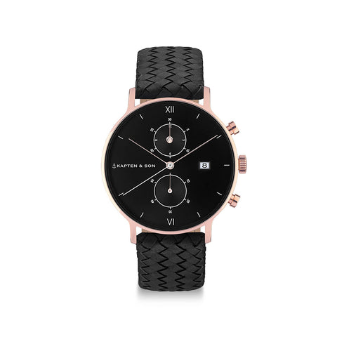 KAPTEN & SON CHRONO - KS4251145241339