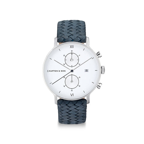 KAPTEN & SON CHRONO - KS4251145241377