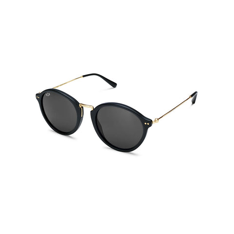 KAPTEN & SON SUNGLASS - MAUI MATT ALL BLACK - KSS4251145231873