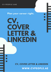 Graduate CV, Cover Letter & LinkedIn Optimisation
