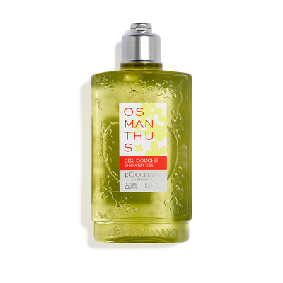 Gel de Ducha Osmanthus 250ml