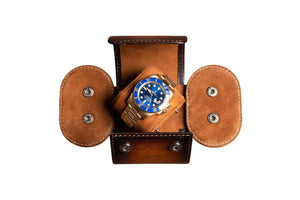 "Watch Roll ""Patina Light"""