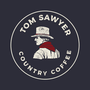 Tom Sawyer Coffee