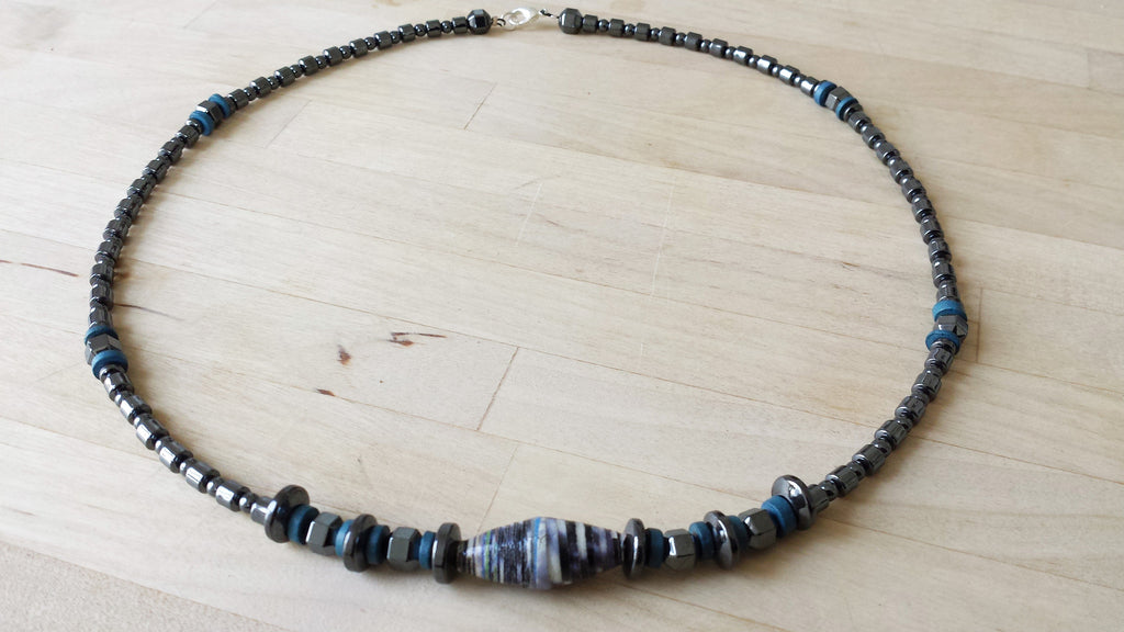 The 100 Necklace Project: #43