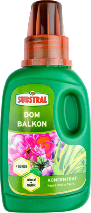 Substral Dom Balkon 250ml