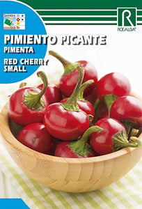 Pipari Pimiento Picante Red Cherry Small 0.5g