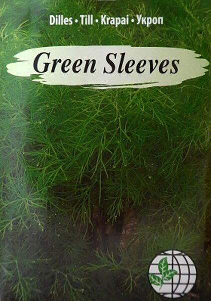 Dilles Green Sleeves 2g