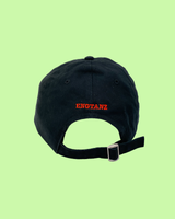 LOVERS CAP BLACK