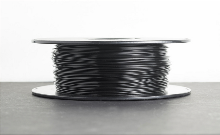 100% recycled Filament