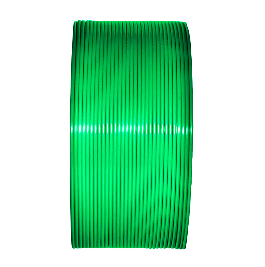 Green Recycled PLA