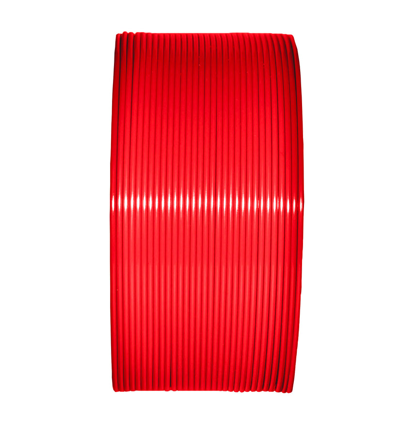Red Recycled PLA