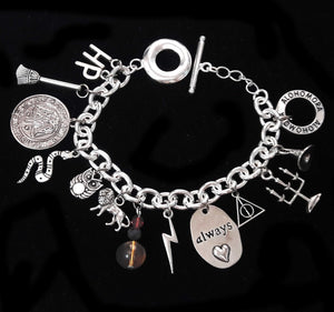 Pulsera conceptual Harry Potter
