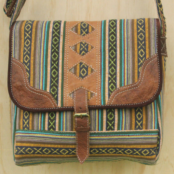 Namche Bag