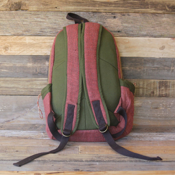 Annapurna Backpack