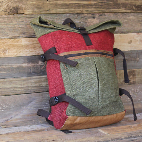 Langtang Backpack
