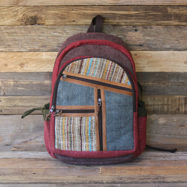Makalu Backpack