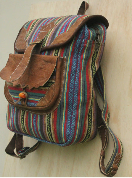 Gharma Backpack