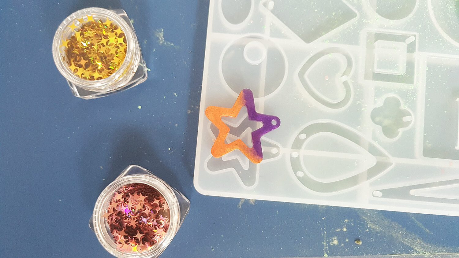 How To Take Care of Silicone Resin Molds