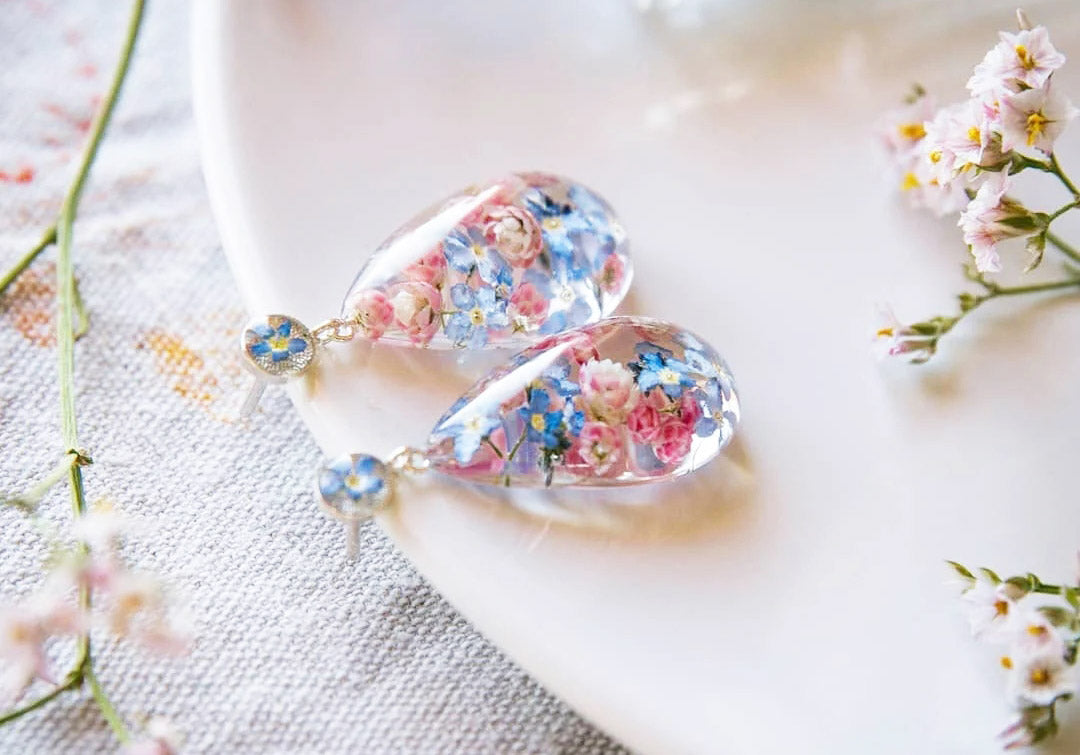 UV Resin for Jewelry Making