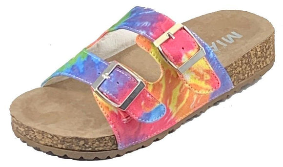 Deisy Rainbow Slip On
