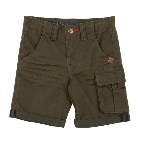 Forest Bermuda Short