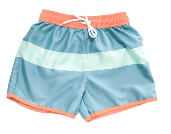 Malibu Swim Trunks