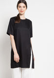 Mary-Kate Top Black