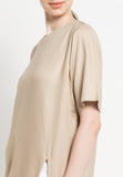 Mary-Kate Top Beige