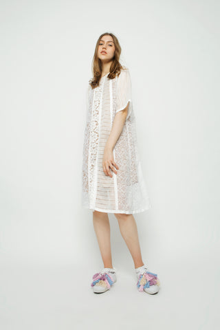Sloan Lace Dress