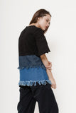Coppola Denim Top