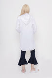 Julien Dress (White)