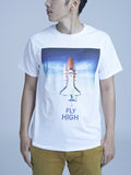 Rocket Men's Tshirt