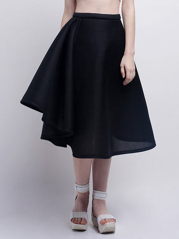 Canyon Skirt (Black)