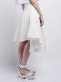Canyon Skirt (White)