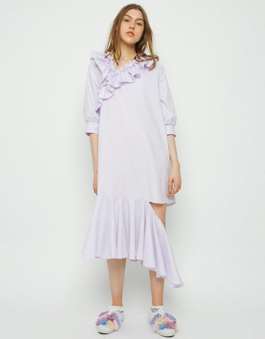 Marry Dress Lilac