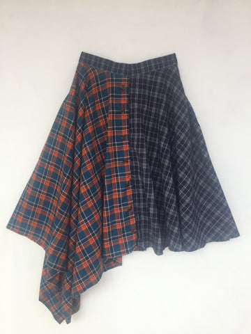 NOTTINGHAM SKIRT