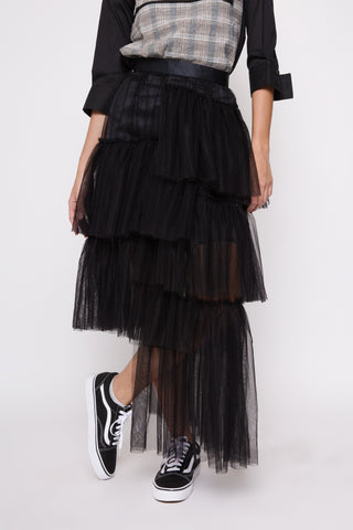 Courtney Tulle Skirt