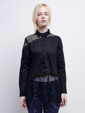 Waterfall Shirt (Black)