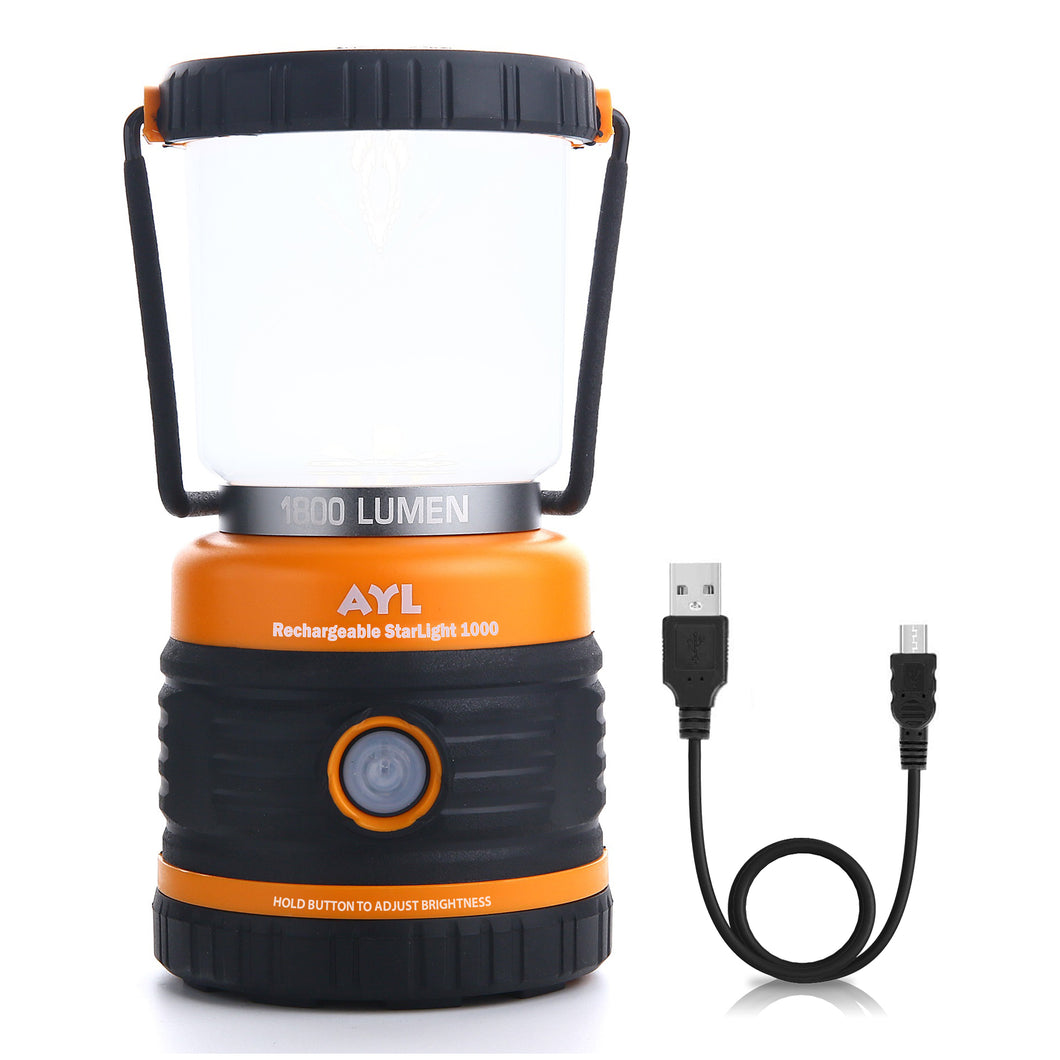 Rechargeable Starlight 1000 Lantern