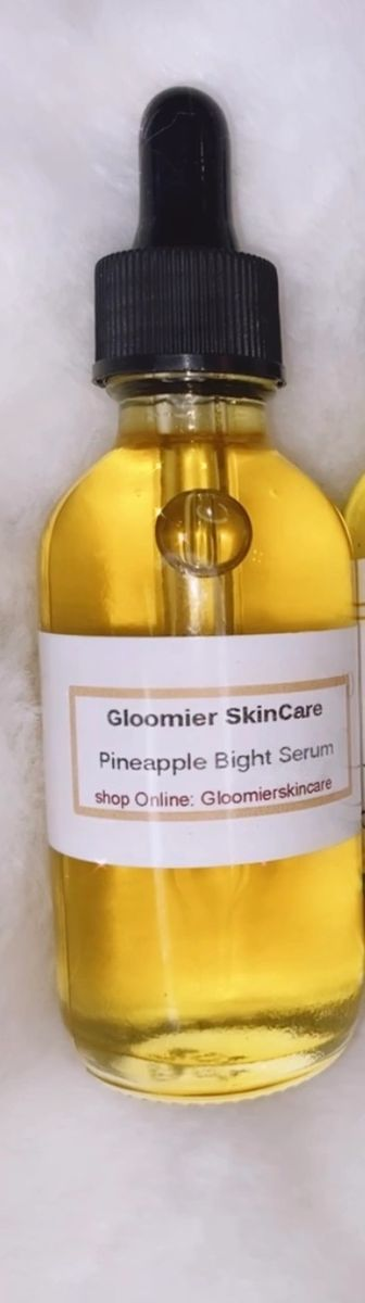 Pineapple Bright Serum