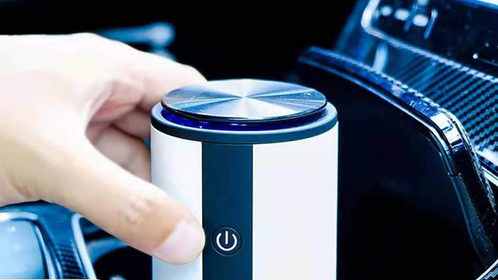 What Are The Key Features A Smart Car Air Purifier Should Have