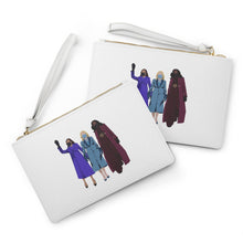 Load image into Gallery viewer, Influential Female Leaders Bag - Kamala Harris Bag Michelle Dr Jill Biden Bag Empower Fashion Women Clutch Bag - Fashionista