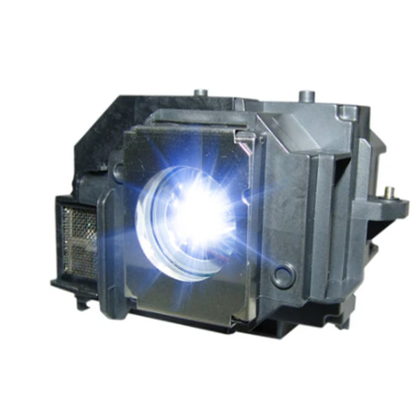 [Original Bulb Inside] ELPLP66 Lamp Module for Epson Projector - 270 days warranty