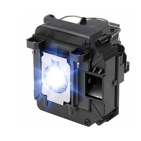 [Original Bulb Inside] ELPLP64 Lamp Module for Epson Projector - 270 days warranty