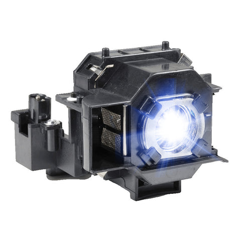 [Original Bulb Inside] ELPLP44 Lamp Module for Epson Projector - 270 days warranty