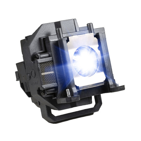 [Original Bulb Inside] ELPLP53 Lamp Module for Epson Projector - 270 days warranty
